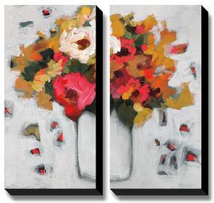 Early Spring I by Jennifer Harwood