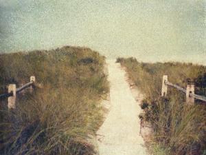 Beach Trail by Jennifer Kennard