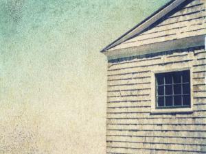 Cape Cod House by Jennifer Kennard