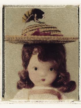 French Doll by Jennifer Kennard by Jennifer Kennard