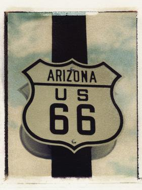 Route 66 by Jennifer Kennard by Jennifer Kennard