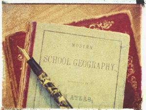 School Books by Jennifer Kennard