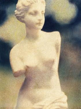 Venus de Milo by Jennifer Kennard