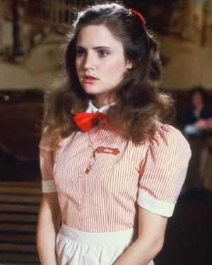 Jennifer Leigh, Fast Times at Ridgemont High (1982)