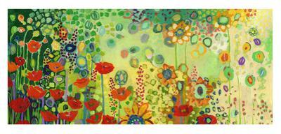 Garden Poetry by Jennifer Lommers