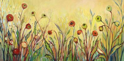 Summer Poppies by Jennifer Lommers