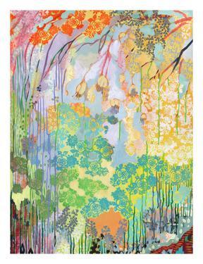 Summer Rain B by Jennifer Lommers