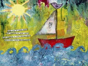 Sail Towards by Jennifer McCully