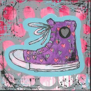 Sneaker by Jennifer McCully