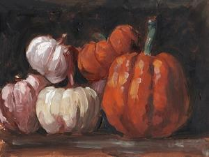 Autumn Still Life II by Jennifer Parker