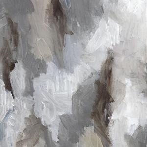 Cloudy Shapes II by Jennifer Parker