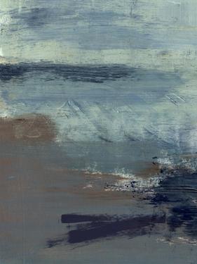 Morning Lake Mist I by Jennifer Parker