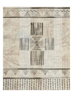 Moroccan Fringe I by Jennifer Parker
