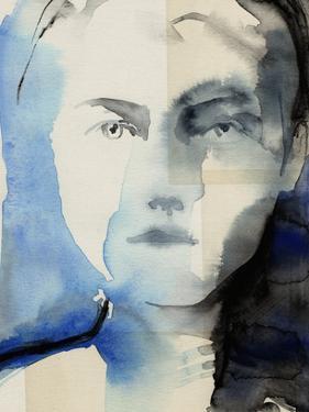 Tilda's Gaze I by Jennifer Parker