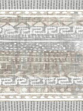 Traders Tapestry I by Jennifer Parker