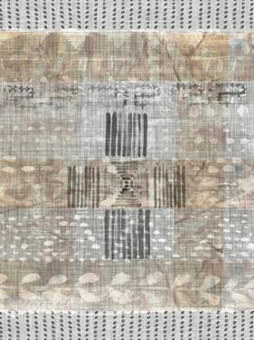 Traders Tapestry II by Jennifer Parker