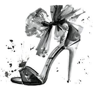 Glamourous II by Jennifer Paxton Parker
