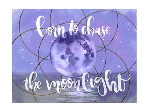 Moon Child I by Jennifer Paxton Parker