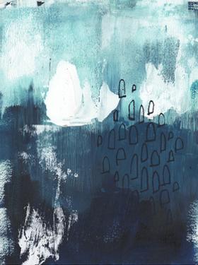 Seaspray II by Jennifer Paxton Parker