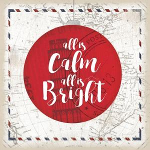 All is Calm by Jennifer Pugh
