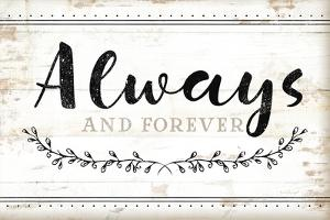 Always and Forever by Jennifer Pugh