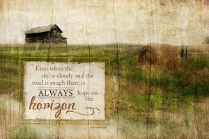 Always Hope by Jennifer Pugh