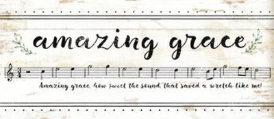 Amazing Grace by Jennifer Pugh