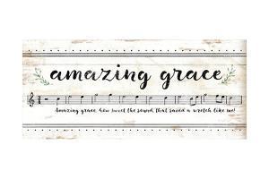 Amazing Grace by Jennifer Pugh