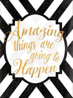 Amazing Things by Jennifer Pugh