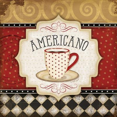 Americano by Jennifer Pugh