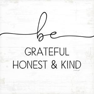 Be Grateful by Jennifer Pugh