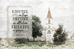 Be Joyful by Jennifer Pugh