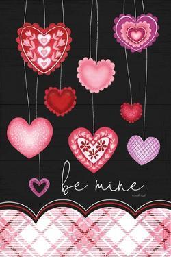 Be Mine by Jennifer Pugh