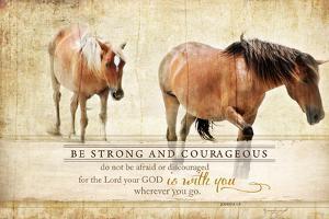 Be Strong by Jennifer Pugh