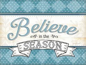 Believe in the Season by Jennifer Pugh