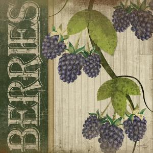 Berries by Jennifer Pugh