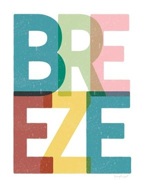 Breeze by Jennifer Pugh