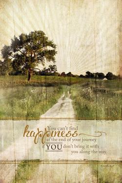 Bring Happiness by Jennifer Pugh