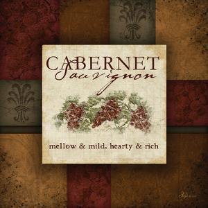Cabernet by Jennifer Pugh