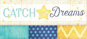 Catch Your Dreams by Jennifer Pugh
