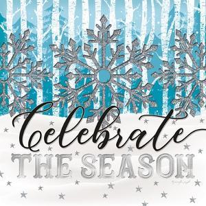 Celebrate the Season by Jennifer Pugh