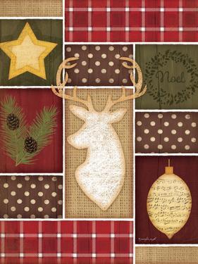 Christmas Noel by Jennifer Pugh