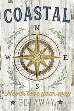 Coastal Getaway by Jennifer Pugh