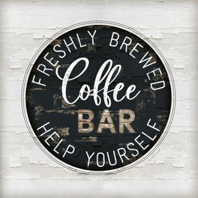 Coffee Bar by Jennifer Pugh