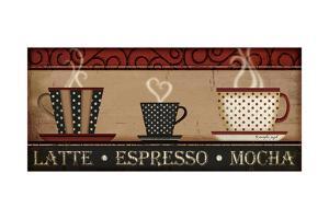 Coffee by Jennifer Pugh
