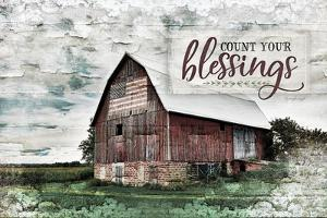 Count Your Blessings by Jennifer Pugh