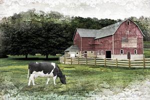Cow by Jennifer Pugh