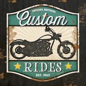 Custom Rides by Jennifer Pugh