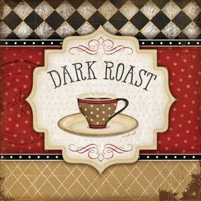 Dark Roast by Jennifer Pugh