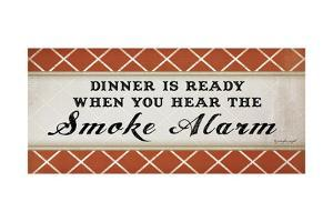 Dinner Is Ready by Jennifer Pugh